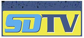 SDTV Santos Logo